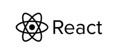 Emtrey React Logo