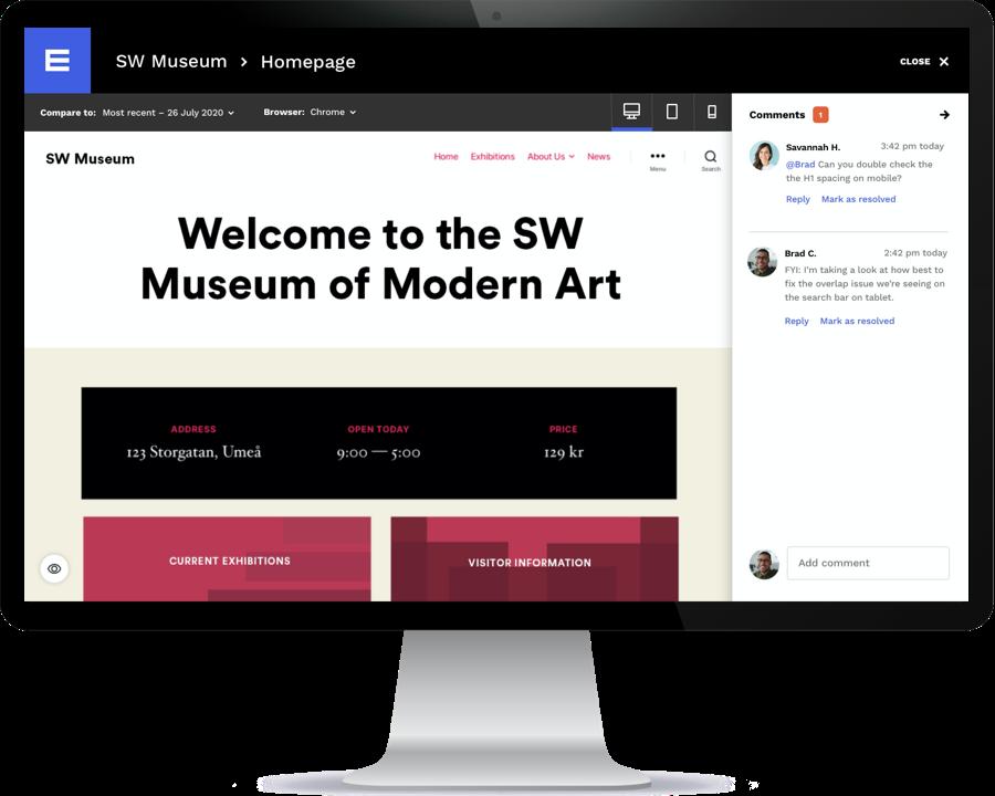 Emtrey Collaboration Dashboard
