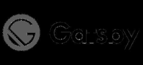 Emtrey gatsby logo
